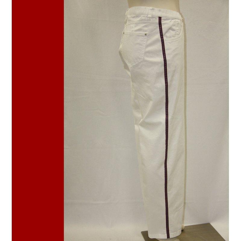 Kj Brand Jeans Babsie Mit Extra Weitem Oberschenkel Lipodeme
